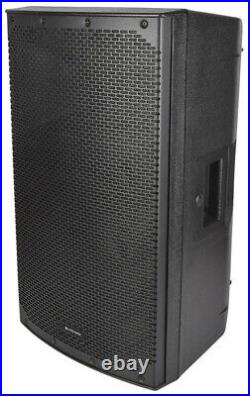 12 inches Active Speaker 300W with Bluetooth
