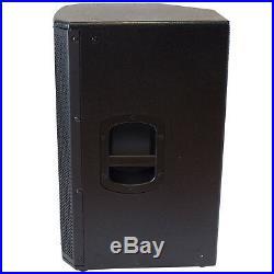 15 Inch Speaker 2-way Active 1000 Watts PA Loudspeaker