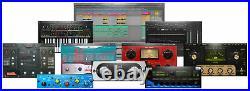 2x Presonus Eris E5 5.25 Inch 2-Way Active Powered Studio Reference Monitors