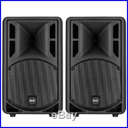 310-a » Inch Active Speaker