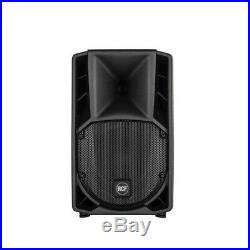 2x RCF ART 708-A MK4 Professional 8-Inch Active DJ Disco Club Stage PA Speakers