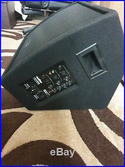 ACTIVE SPEAKER SUB ZERO 400 W 15 Inch