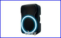 ALTO PROFESSIONAL TSL115 15 inch Active Loudspeaker with Circular LED Array