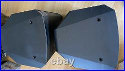 ALTO TS210 Pa 2200 Watt Total Power Lightweight 10 Inch Active Speakers