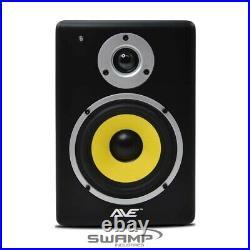AVE Fusion 5 Inch Studio Monitor Single