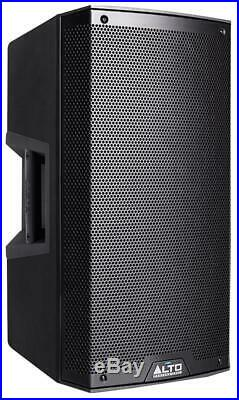 Active Speaker 2000w, 12 Inch, 350mm, 605mm, 354mm, 20khz, 53hz, Plug T For Alto