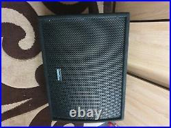 Active speaker SubZero 400W 15inch