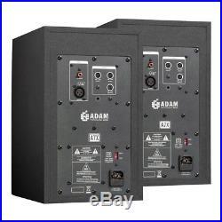 Adam A7X Pair 7 Inch Active Studio Monitor Speakers 200W