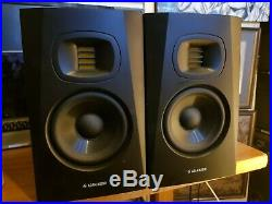 Adam T5V 5 inch Nearfield Monitor Speakers