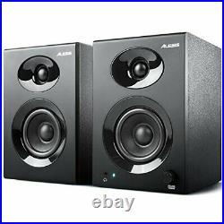 Alesis active speaker system 3-inch woofer 60W ELEVATE3 MKII
