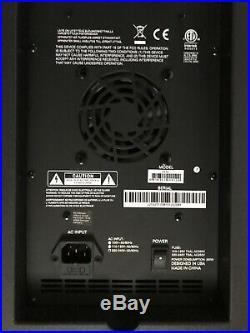 Alto Professional TX12 Active Portable Loudspeaker 300W 12-Inch in Black