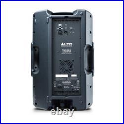 Alto Professional TX212 600W 12 Inch 2 Way Powered Speaker