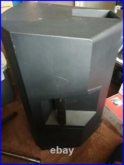 Alto TS215W 1100W 15 inch Active Loudspeaker