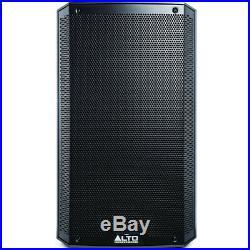 Alto TS312 2000w 12-inch 2-Way Active Speaker (Each)