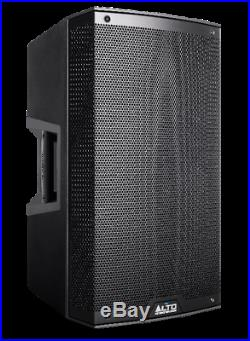 Alto TS315 PA Speaker 2000 WATT 15 15-inch 2-Way Powered Loudspeaker 2000W x1