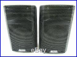 Alto TX210 (Pair) 300-Watt 10-Inch 2-Way Active Powered Loudspeakers + Warranty