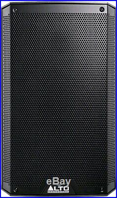Alto Truesonic TS212 Powered 12 Inch Live Music Band Active Speaker #2