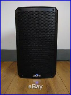 Alto Truesonic TS310 10 inch 2000W Active PA Speaker