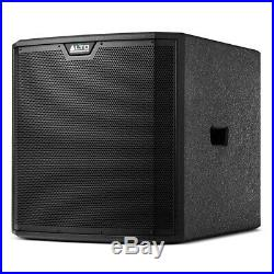 Alto Truesonic TS315S 15 inch Active Subwoofer (NEW)