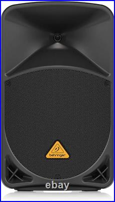 Behringer Active 1000W 2 Way 12 inch PA Speaker System with Wireless Option and