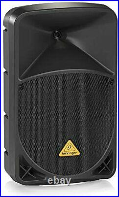 Behringer Powered Speaker 12 inches 1000 Watts 1 EUROLIVE B112D