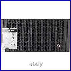 Blastking 10 inch 700 Watts Active Line Array Module KXL10A