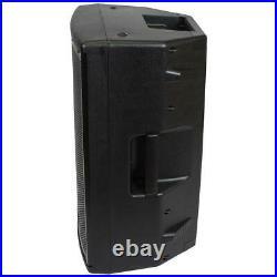 Blastking 15 inch 2-way 1000 Watts Active Loudspeaker BDT15A