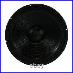 Blastking 18 inch 3000W Watts Sub Woofer Professional Low Frequency Transducer