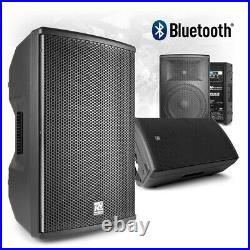 CHOICE PD4 Active Powered Bluetooth Mobile DJ PA Speaker 10 12 15 800W-1400W