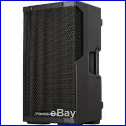 Cerwin-Vega CVE-10 Bluetooth 10-inch Powered 1000Watt PA Speaker Make an Offer