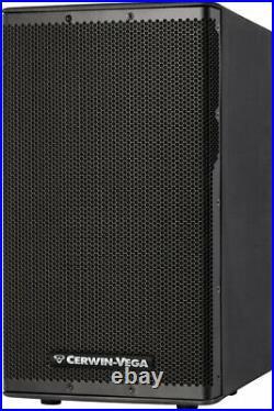 Cerwin-Vega CVX-10 10-Inch 1500-Watt Powered Loudspeaker