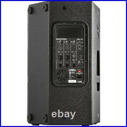 Cerwin-Vega CVXL-112 12-Inch 1500-Watt Powered Loudspeaker