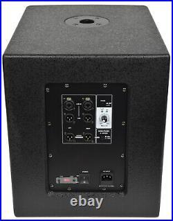 Citronic CASA-12BA Active Sub 400W rms 12 Inch 178.122UK