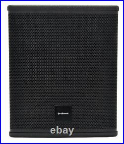 Citronic CASA-15BA Active Sub 500W rms 15 Inch 178.125UK