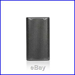 DB Technologies Opera 10 DJ PA Stage Band Active 10 Inch PA Speaker 600W RMS