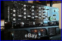 Dj Band Club Disco Pa System 18 Inch Subwoofers/ Speakers Active Subs Amplifier