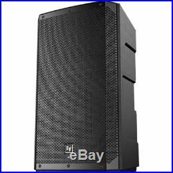EV Electro-Voice ELX200-15P 15 inch 2-Way Powered QuickSmartDSP PA Speaker Mint