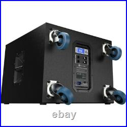 EV Electro-Voice ETX-15SP 1800-Watt 15-Inch Active Powered Subwoofer