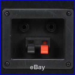 Ekho RS10A 10 Inch Active PA Speaker 400W SoundSak Universal Carry Bag