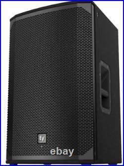 Electro-Voice EKX-15P 15 inch 1500W Full Range Powered Loudspeaker READ