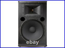 Electro-Voice ELX115P120V 15 inch 1000W Powered Loudspeaker/44Hz 20kHz