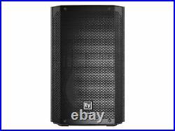 Electro-Voice ELX20010PUS 10 inch 2-way powered speaker/53 Hz 20 kHz/US cord
