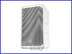 Electro-Voice ELX20010PW 10 inch 2-Way Powered Speaker (White)