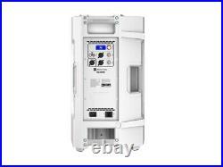 Electro-Voice ELX20012PW 12 inch 2-Way Powered Speaker (White)