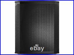 Electro-Voice ELX20018SPUS 18 inch powered subwoofer/40 Hz 145 Hz/US cord