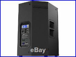 Electro-Voice ETX15PUS Performance Active 15 inch 2 Way Speaker/2000With40Hz-20kHz