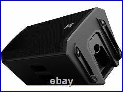 Electro-Voice ZLX15 1000 Watt Passive 15 inch 2-Way Loudspeaker/44Hz-20KHz/Black