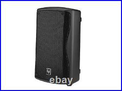 Electro-Voice ZXA190B120V 8 inch 2-Way 800W Powered Loudspeaker/90x50