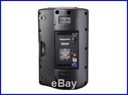 Electro-Voice ZXA590B ZX5A 15 inch 2-Way 90x50deg Powered Speaker (Black)
