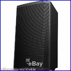 Electro-voice Zlx-12p 12-inch 2-way Powered Speaker 1000w / Ev